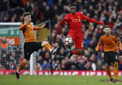 Liverpool FC verliest met 1-2 tegen Wolverhampton in de FA Cup