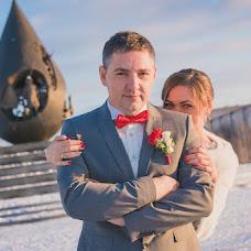 Свадебный фотограф Игорь Погорелов (ipgraff). Фотография от 16.03.2015