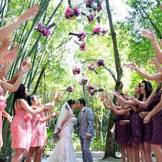 Wedding photographer Leonardo Vazquez (LeonardoVazquez). Photo of 16.02.2016