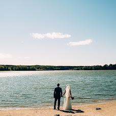 Wedding photographer Andrey Gelevey (Lisiy181929). Photo of 17.10.2017