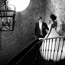 Wedding photographer patrick chatelain (chatelain). Photo of 17.02.2014