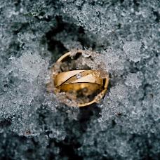 Wedding photographer Linda Van den berg (dayofmylife). Photo of 03.01.2018