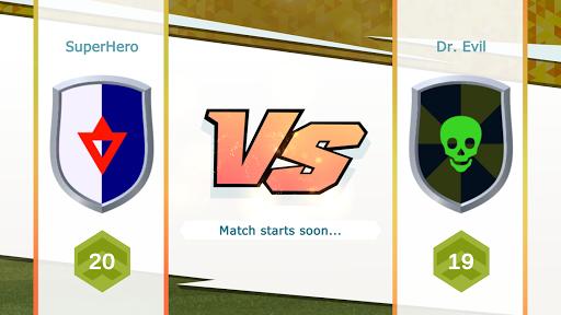 Panini FIFA 365 AdrenalynXLu2122 3.0.3 screenshots 3