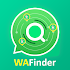 Friends Search for Whatsapp Number 1.7