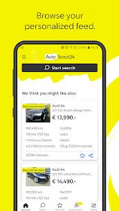 AutoScout24 – used car finder 9.6.21 Mod APK Updated 2