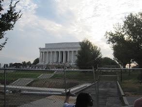 Photo: Lincoln-emlékmű