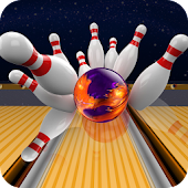 Bowling 3D Realistic Alley 🎳