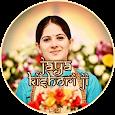 Jaya Kishori Ji Ke Bhajan Videos, Katha, Pravachan apk
