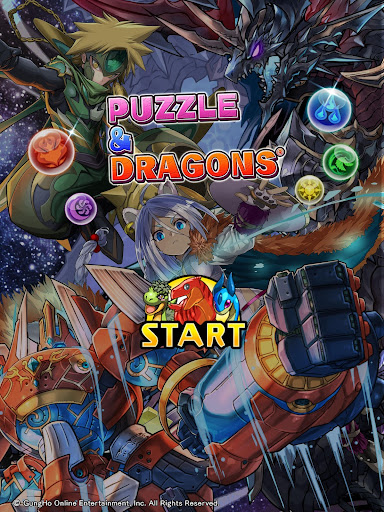 Puzzle & Dragons screenshot 12