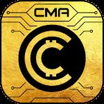 CoinMarketApp - Crypto, Portfolio, ICO Tracker Icon