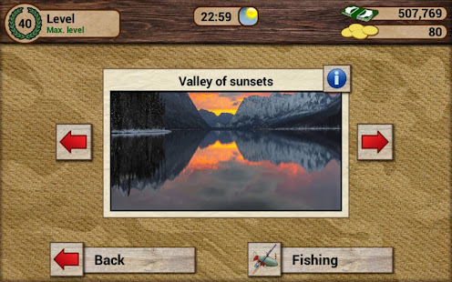 Game My Fishing HD APK for Windows Phone