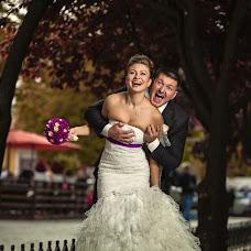 Wedding photographer Pavel Molchanov (molchanov). Photo of 05.05.2014