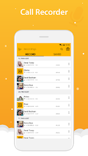Call Recorder – Super Recorder App Download For Android 8