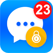 Messenger Privacy: Private Text, Call & Block SMS