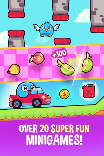 My Boo - Your Virtual Pet Game Screenshot