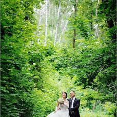 Wedding photographer Sergey Dmitriev (SergeyDmitriev). Photo of 04.09.2013