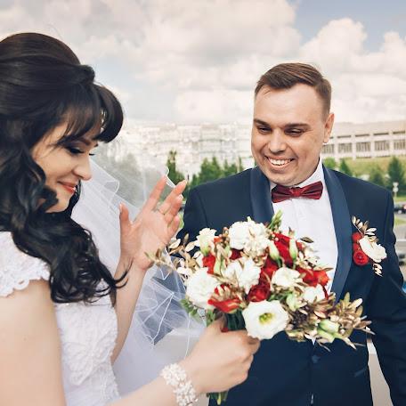 Wedding photographer Aleksandr Veprikov (elixir). Photo of 21.10.2017