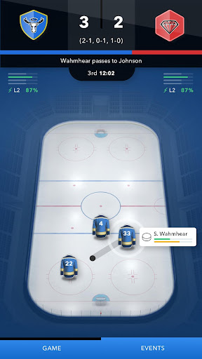 World Hockey Manager 2.9.4 screenshots 2