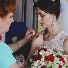 Wedding photographer Yuliya Kravchenko (yuliyaphoto). Photo of 16.09.2017
