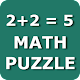 Math Puzzles Game for PC-Windows 7,8,10 and Mac