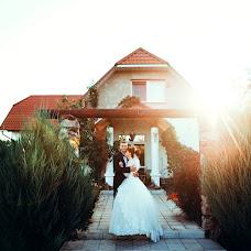 Wedding photographer Anastasiya Shaferova (shaferova). Photo of 11.09.2017