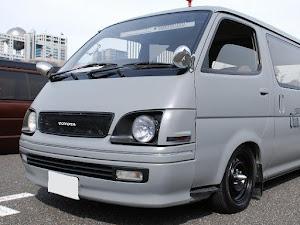 ハイエースワゴン KZH106G のカスタム事例画像 masato.3310.com さんの2019年01月19日10:41の投稿