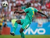 Adlène Guedioura (ex-Charleroi) et Kalidou Koulibaly (ex-Genk) présents dans le onze type de la CAN