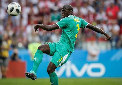 Adlène Guedioura (ex-Charleroi) en Kalidou Koulibaly (ex-Genk) in beste elf van Africa Cup