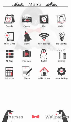 Penguin Baby wallpaper 1.0.0 Windows u7528 2