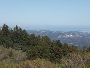 Photo: SF Bay and Palo Alto