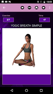 Yoga Poses for beginners – Easy Yoga Trainer Apk  Download For Android 1