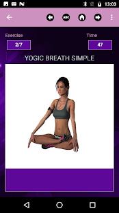 yoga for beginners  easy yoga poses  apps on google play