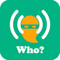 Who is on my WiFi - Network Scanner & WiFi Scanner icon