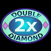 Double Diamond Slots Machine 777 Casino Free