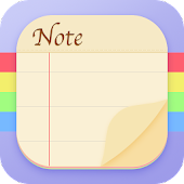 Notepad: Sticky Notes & Memo