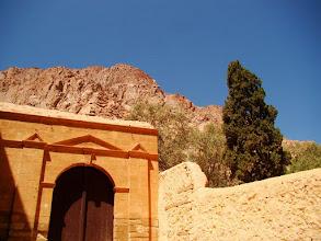 Photo: #014-Le Monastère Sainte Catherine