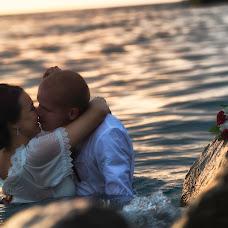 Wedding photographer Pavel Tikhiy (paveltihii). Photo of 09.08.2017