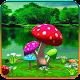 3D Mushroom Live Wallpaper New (app)