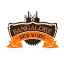 Bangalore Brew Works, Residency Road, Bangalore logo