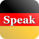 Speak German Free icon