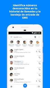 Truecaller Premium: ID y registro de llamadas, spam 3