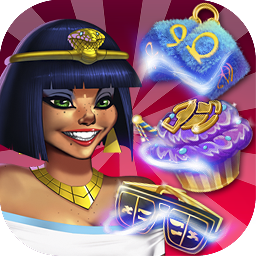 Cleopatra Gifts: Match3 Puzzle