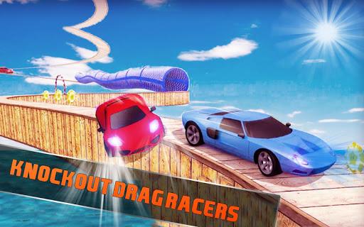Real Impossible Car Stunt:Real Car Adventure 2019  trampa 2