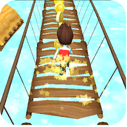 Super Ryder Escape 3D - Run Of Puppy Ryder Rush Android APK Download Free By Janah App