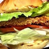 Juicy Burger 朱熹漢堡(高雄大立店)