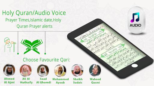 Prayer Times u2014  Azan Time and Qibla Direction 6.6 screenshots 2