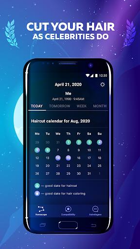 Nebula screenshot 2