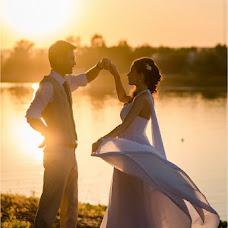 Wedding photographer Nina Kartavlyuk (NinaKartavlyuk). Photo of 28.06.2016