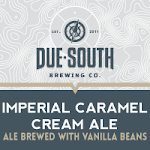 Due South Imperial Caramel Cream Ale