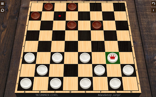 Download Checkers For PC Windows and Mac apk screenshot 8